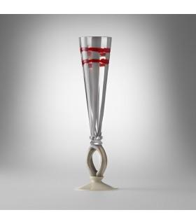 """Calici Collezione – """"Annual flute collection"""""""