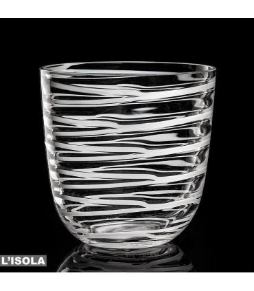 DIVERSI - Carlo Moretti - Drinking glass