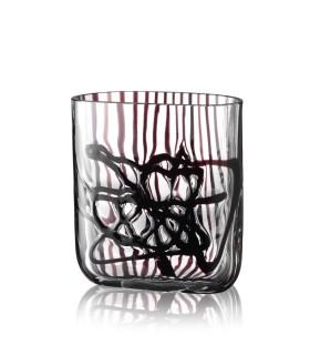 NeroDANFI - Carlo Moretti - Vase
