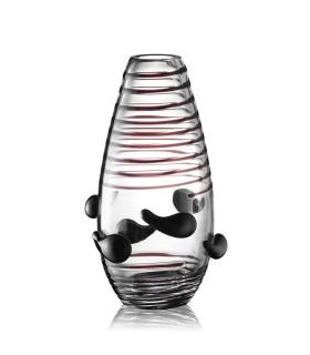 NeroRUFFO - Carlo Moretti - Vase