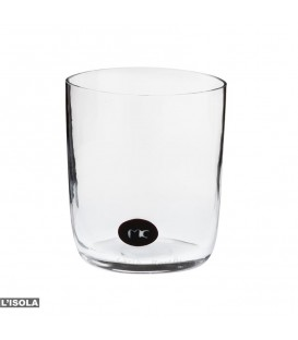 BORA CRISTALLO - Drinking glass