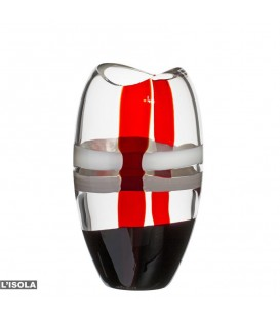 ELLISSE - Carlo Moretti - Vase